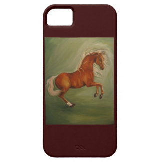 Classical Horse After Stubbs iPhone 5 Case