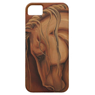 Classical Horse iPhone 5 Cover