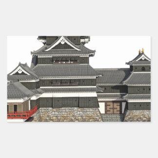 Classical Japanese Castle