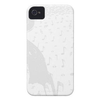 Classical Music Background Case-Mate iPhone 4 Cases