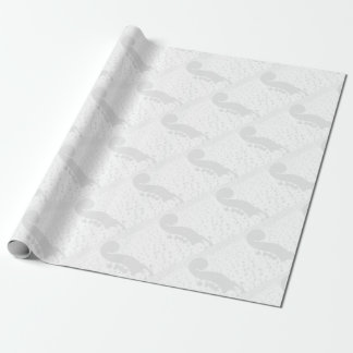 Classical Music Background Wrapping Paper