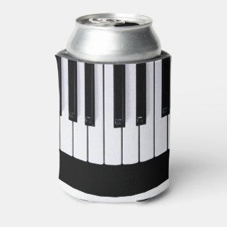 Classical Piano Keys Can Cooler