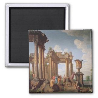 Classical Scene Magnet