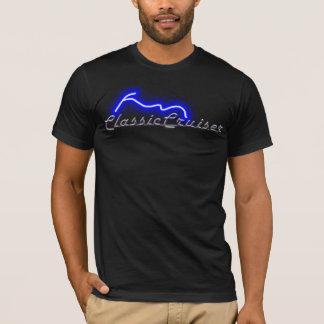 ClassicCruiser Fitted T-Shirt