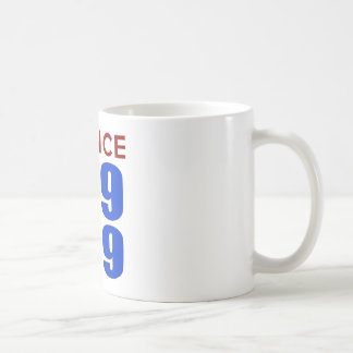 Classice Since 1968 Birthday Designs Coffee Mug