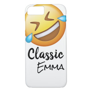 ClassicEmma Phone Case