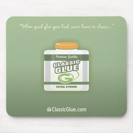 ClassicGlue Mousepad