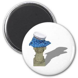 ClassicHangoverRemedy092610 2 Inch Round Magnet