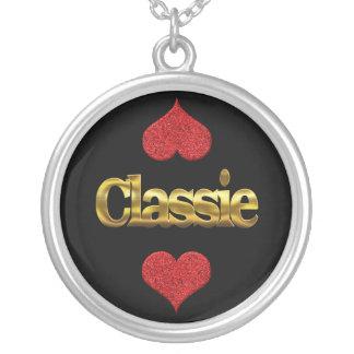 Classie necklace