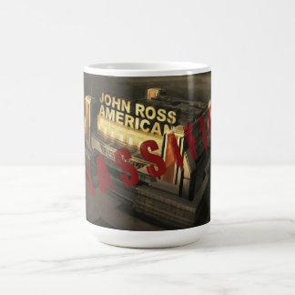 Classified Mug 'John Ross: American'