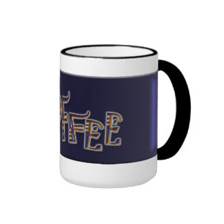 Classique de café mug à café
