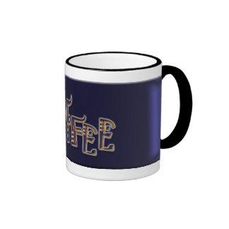 Classique de café mug ringer