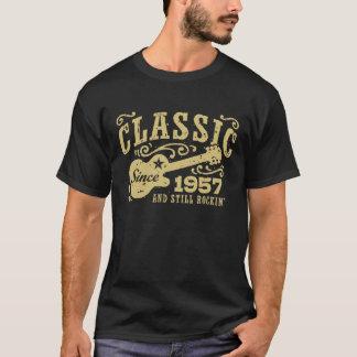 Classique depuis 1957 t-shirt