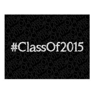 #ClassOf2015 Post Card