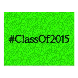 #ClassOf2015 Post Cards