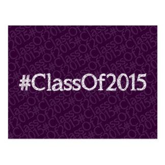 ClassOf2015 Post Cards