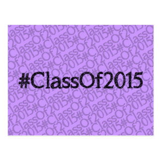 ClassOf2015 Postcards