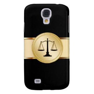 Classy Attorney Smartphone Case