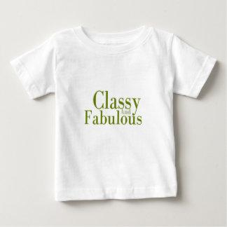 classy baby T-Shirt