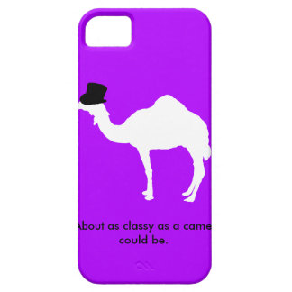 Classy camels Iphone5/5s case iPhone 5 Case