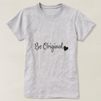 Classy Casual T-Shirt