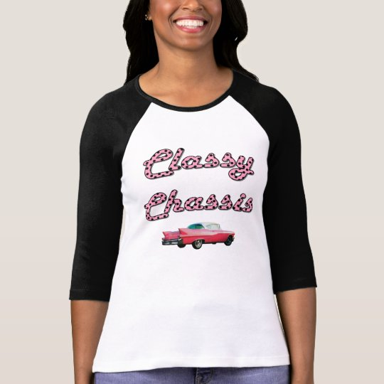 Classy Chassis T-Shirt