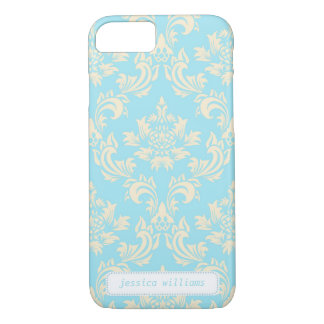Classy Damask (Today's Best Award) iPhone 7 Case