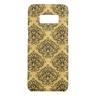 Classy Floral Damask Pattern Case-Mate Samsung Galaxy S8 Case