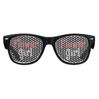 Classy Flower Girl Kids Sunglasses