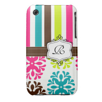 Classy iPhone 3 Cases by The Frisky Kitten