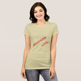 classy look T-Shirt