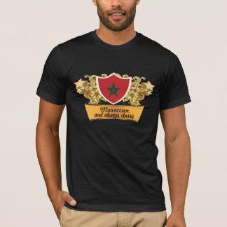 Classy Moroccan T-Shirt