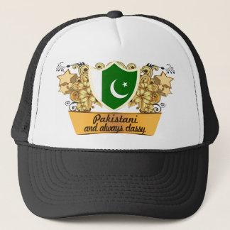Classy Pakistani Trucker Hat