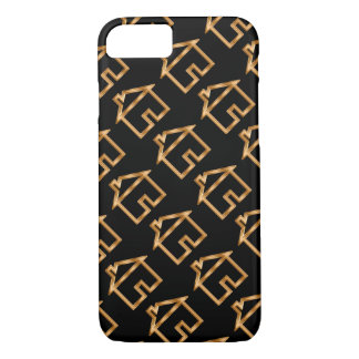 Classy Real Estate Theme iPhone 8/7 Case