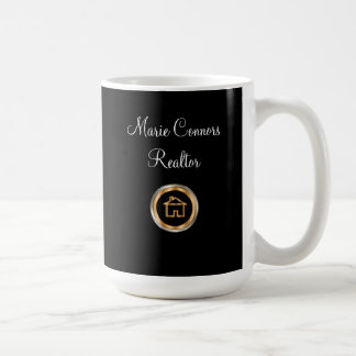 Classy Realtor Theme Coffee Mug