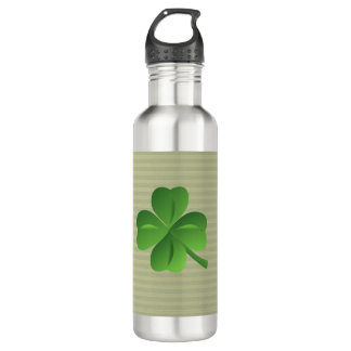 Classy Trendy  Irish Lucky Shamrock