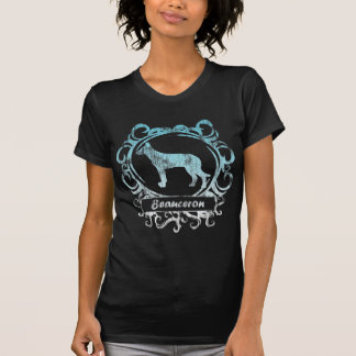 Classy Weathered Beauceron T-Shirt