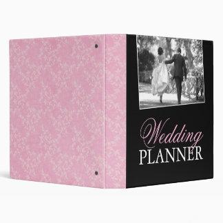 Classy Wedding planner Binders