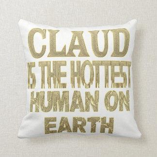 Claud Pillow