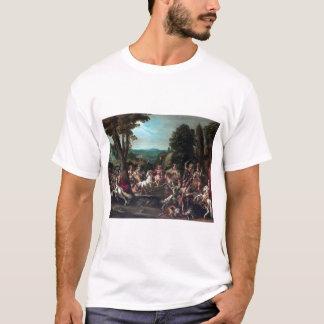 Claude Déruet Triumph of the Amazons T-Shirt