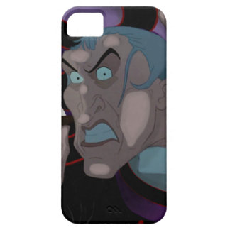 Claude Frollo Lockscreen iPhone 5 Cover