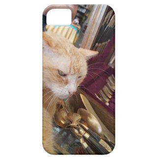 Claude iPhone 5 Cover