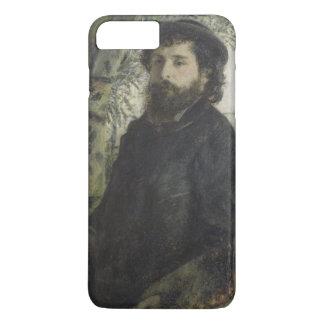 Claude Monet by Pierre-Auguste Renoir iPhone 7 Plus Case