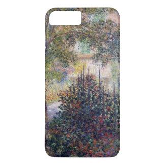Claude Monet Camille in the Garden at Argenteuil iPhone 8 Plus/7 Plus Case