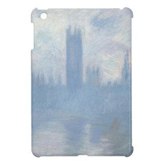 Claude Monet - Houses of Parliament London Art iPad Mini Covers