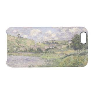 Claude Monet | Landscape, Vetheuil, 1879 Clear iPhone 6/6S Case