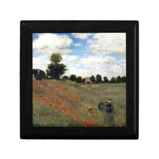 Claude Monet - Les Coquelicots Gift Box