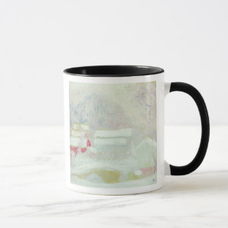 Claude Monet | Sandviken, Norway Mug