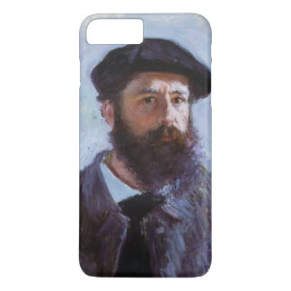 Claude Monet Self-Portrait iPhone 7 Plus Case