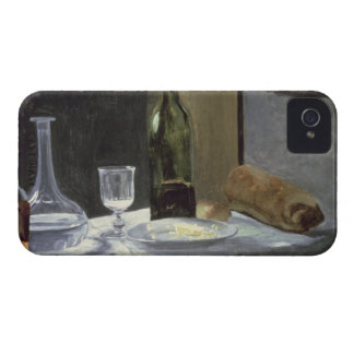 Claude Monet   Still Life with Bottles iPhone 4 Case-Mate Case